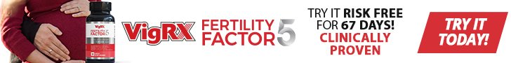 Image of supplement for male fertility