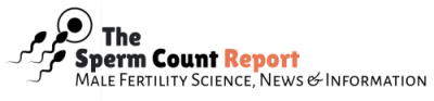 The Sperm Count Report Logo